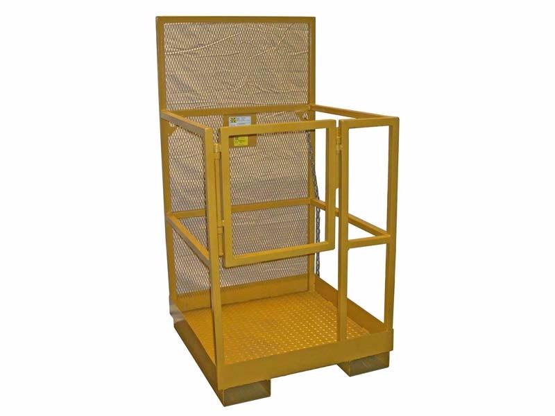 Forklift Man Basket - MBF-3333