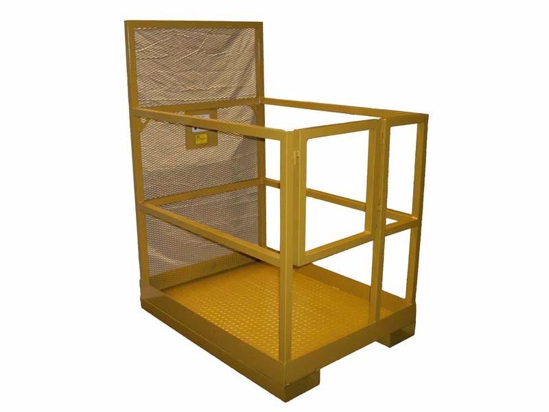Forklift Man Basket - MBF-3648