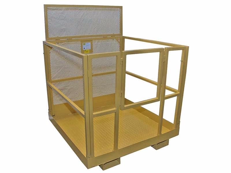 Forklift Man Basket - MBF-4848