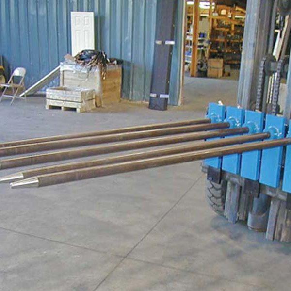 5 Carpet Pole Attachment