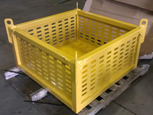 Material Basket (MBM)
