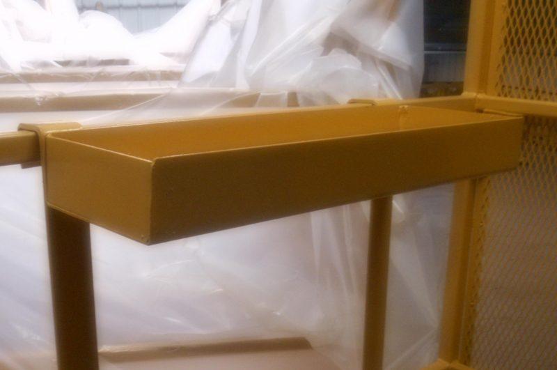 Manbasket Tool Tray