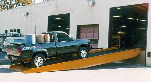 Vehicle Ramp