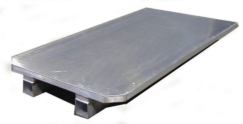 aluminum orderpicker