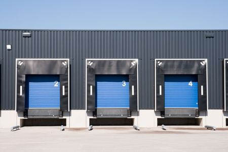 Maximizing your loading dock safety efficiency loading dock safety sciox Gallery