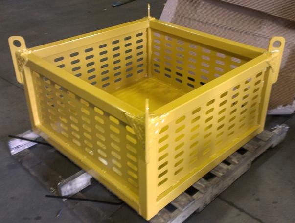 Material Basket36x36x16
